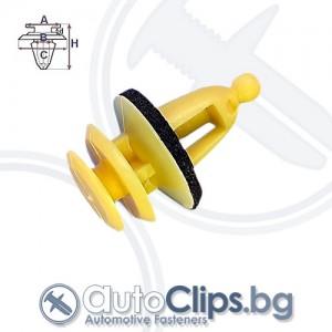 Копка щипка 22600612 Chevrolet