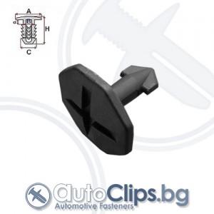 Копка щипка 4F0805121 Audi