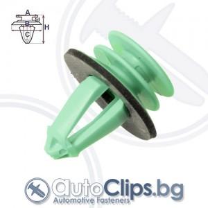 Копка щипка 0079889978 Mercedes