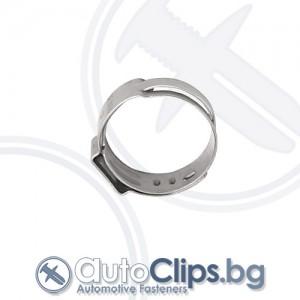 Крепеж кабели 11151726339 BMW