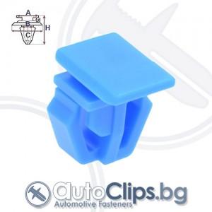 Копка щипка 75305-SH2-003 Honda
