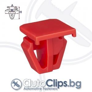 Копка щипка 75305-SH4-003 Honda