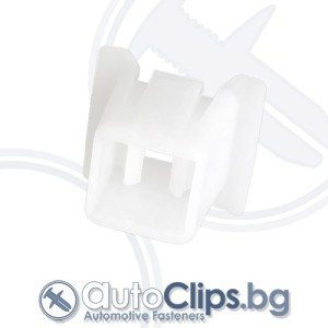Копка щипка 1218604 Opel