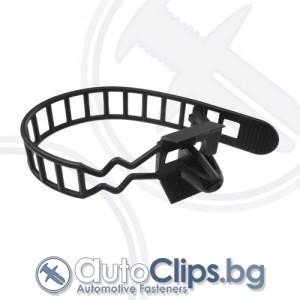 Щипка с кабел 1288885 Opel