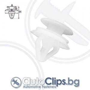 Копка щипка 149907 Opel