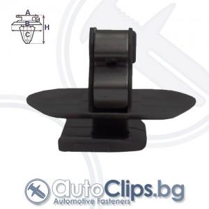Копка щипка 2228839 Opel