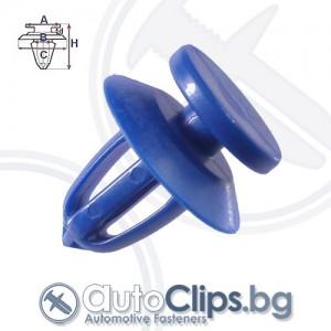 Копка щипка 7231991 Opel