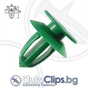 Копка щипка 7231992 Opel