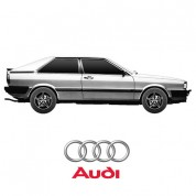 COUPE (81, 85), 07.1980-10.1988