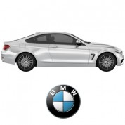 4 COUPE (F32, F82), 07.2013-