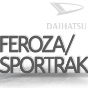 FEROZA / SPORTRAK