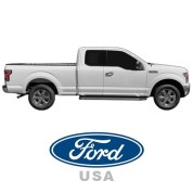 F-150 XIII EXTENDED CAB PICKUP, 09.2014-