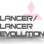LANCER / LANCER EVOLUTION