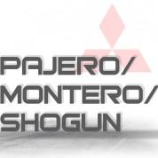 PAJERO / MONTERO / SHOGUN