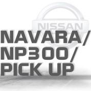 NAVARA / NP300 / PICK UP