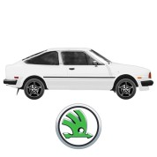 RAPID COUPE (120G, 130G, 135G), 02.1983-10.1991