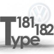 TYPE 181 / 182