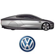 XL1 COUPE, 02.2014-
